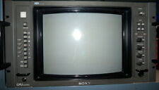 SONY MONITEUR VIDEO CRT BVM-1416P