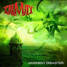 CALAMITY Imminent Disaster CD 10 tracks FACTORY SEALED NEW 2015 Calamity USA