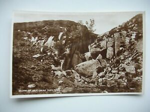 Tarland – Burn of Vat. Near Aboyne, Banchory, Alford etc. (1920s – Valentine)
