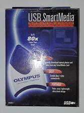 Olympus USB SmartMedia Reader/Writer (BRAND NEW!)