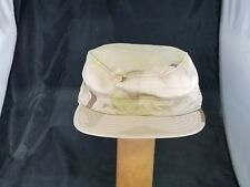 Surplus US Army Cap, Camouflage Patter  Desert Class 2