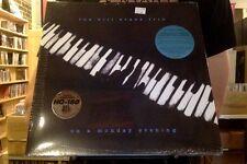 Bill Evans Trio On a Monday Evening LP sealed 180 gm vinyl