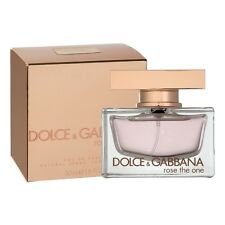 Rose The One by Dolce & Gabbana Eau de Parfum Spray 50ml
