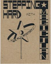 STEPPING HARD Rave Flyer Flyers year unknown A6 The Fun Factory New York USA