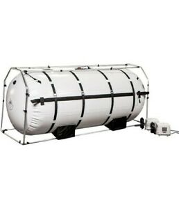 40″ Mild Amazing Energy Efficient Design Largest Introductory Hyperbaric Chamber