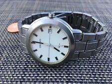 Vintage Orient  Men's Titanium Calvary Field  Watch ... All Original