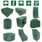 Garden Patio Furniture Cover Outdoor for Table Chair Bench Hammock BBQ Chiminea