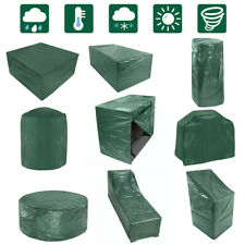 More details for garden patio furniture cover outdoor for table chair bench hammock bbq chiminea