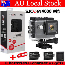 Sjcam WIFI SJ4000 12MP 1080P Sports DV Waterproof Camera Helmet Bike Diving DVR