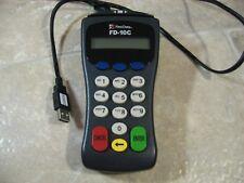 First Data Fd-10C Usb Pin Pad for Fd50ti Fd100ti Fd130 Fd200