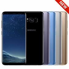 New Samsung Galaxy S8 G950U 64GB Factory Unlocked T-Mobile AT&T Verizon