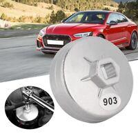 74mm Chiave Per Filtro Olio Strumento Di Rimozione Socket Per Mercedes Durevole