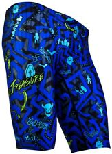 Jammer-Rally CQ 4563 Blue KR Size 100 US Size 32