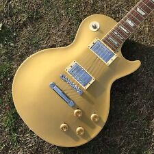 Tokai Les Paul Reborn 1978 Goldtop LS-50 58 Replica Gibson Lawsuit