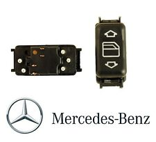 Mercedes W124 W126 W201 300SE Front or Rear Passneger Right Window Switch OEM