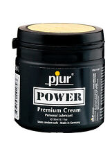PJUR POWER LUBRICANT GEL Anal Lube 150ml