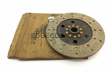 "Fordson ""Major, Power Major & Super Major"" Tractor Clutch Disc - 81866441"
