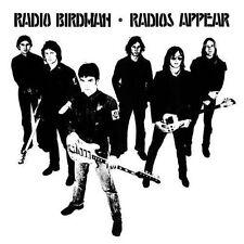 Radio Birdman - Radios Appear LP REISSUE NEW / RED & BLACK VINYL Aussie punk