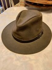 Australian Outback Collection Hat