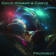 David Wright & Carys : Prophecy CD (2017) ***NEW*** FREE Shipping, Save £s