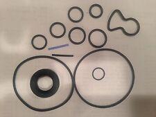 9293 Power steering pump seal kit for Honda Accord 4 cyl 2008-2012