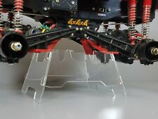 Acrylic Display Stand for TAMIYA RC Toy FORD F350 Toyota Hilux Tundra Clodbuster