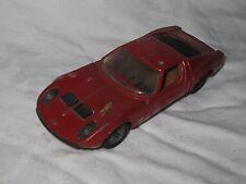 Ad830 mebetoys 1/43 lamborghini miura p 400 ref a-20 miniature