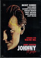 Johnny el guapo (Johnny Handsome) (DVD Nuevo)