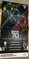 Gamestop Ear Force Recon 70 Exclusive Store Foldable Display Posters