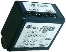 Control Box for Commercial Espresso Machines  Gicar ET30F2GRC