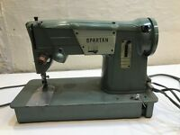 Vintage Singer Spartan Sewing Machine