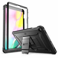 """Galaxy Tab S5e 10.5"""" Rugged Case 2019 SUPCASE UB Pro Full-Body +Screen Protector"""