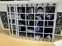 Tabletom LP Edelstahl RSD 2019 Versiegelt