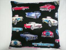 "Cotton Blend Bedroom 16x16"" Size Decorative Cushions & Pillows"