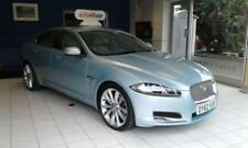 Automatic XF 25,000 to 49,999 miles Vehicle Mileage Cars