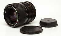 RMC Tokina 35-70mm F4 Lens For Canon FD Mount! Good Condition!