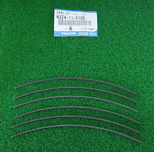 MAZDA RX8 RX-8 SE3P SIDE SEAL SET OF 6pc N3Z4-11-C10D ROTARY wankel inside parts