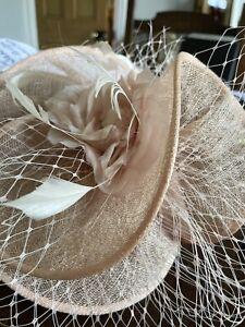 ladies hats wedding races used