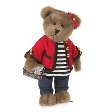 Boyds Bear~Coco Debearvoir~New 2013~Free Ship!
