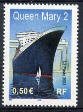 STAMP / TIMBRE FRANCE NEUF N° 3631 ** PAQUEBOT LE QUEEN MARY 2