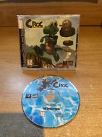croc legend of the gobbos pc