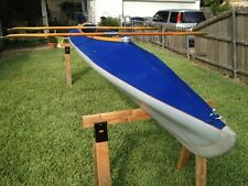 Klepper Aerius Ii Kayak, 1987, Immaculate Condition