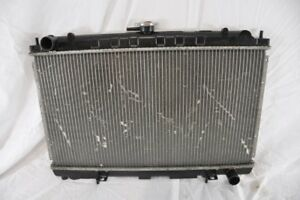 radiator - Fits nissan Siliva s15