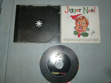 Jigger Noel (Cd, Compact Disc) Complete Tested