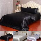 1PC 22MM 100% Pure Mulberry Silk Duvet Quilt Doona Cover Bed Linen Seamless