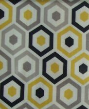 5 Metres Belgrave Curtain Fabric £16.5/Mtr - Yellow