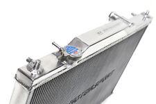 M2 MOTORSPORT HONDA CIVIC EP3 2.0 RACING FLOW ALUMINIUM ALLOY RADIATOR RAD Z3594