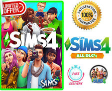 The Sims 4 + All Expansions💥Latest version💥Complete Collect💥OFFLINE GAME