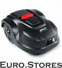 BRAST robotic lawnmower robot battery mower upto to 1000m² NEW