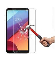 PELLICOLA VETRO TEMPERATO per LG G6 PROTEZIONE SCHERMO H870 PROTEGGI DISPLAY LCD